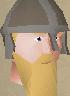 Skraeling (sword) chathead
