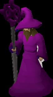 Ancient Wizard (magic)