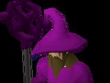 Ancient Wizard