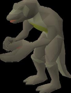 Dagannoth Rex