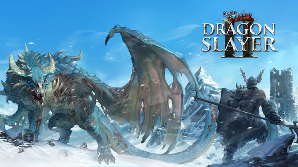 Dev Blog- Dragon Slayer II (1)