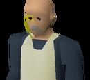 Dr Fenkenstrain