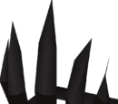 Dragon archer hat