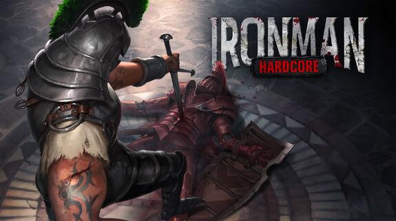 Hardcore Ironman Mode (game) (1)