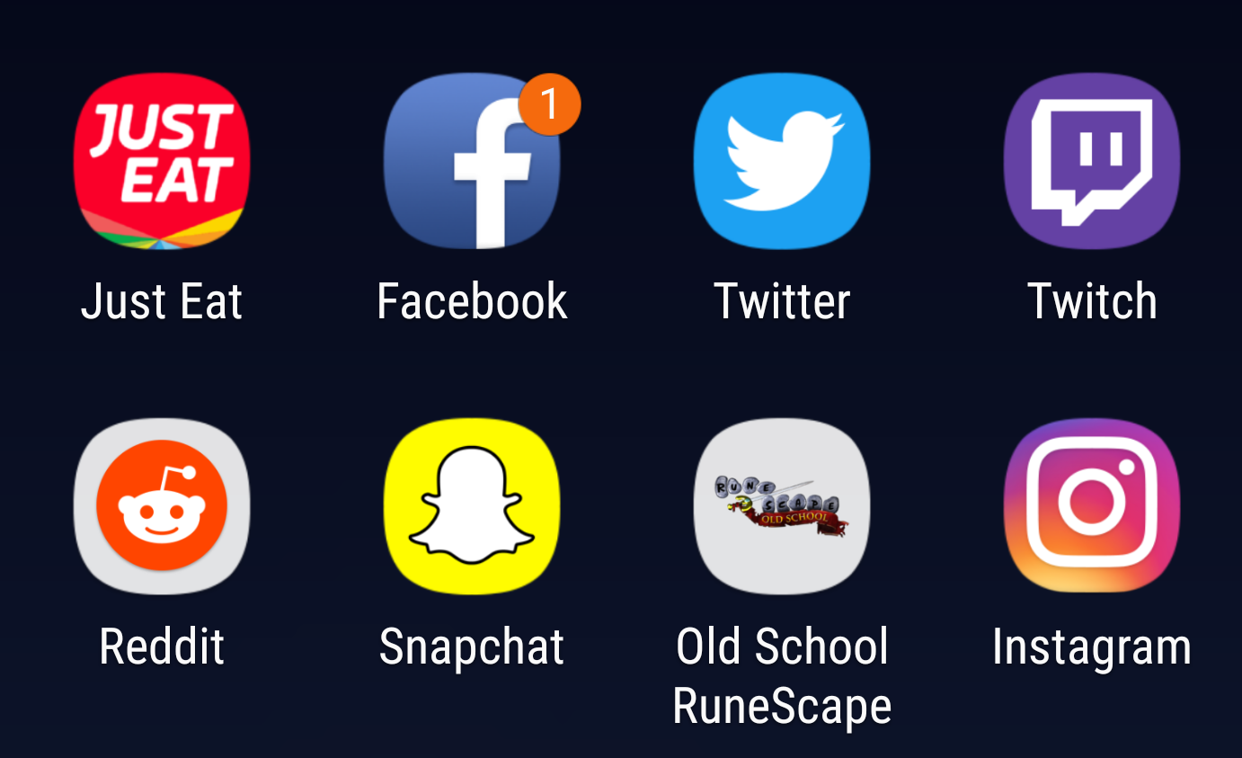 OSRS Mobile: Data and Battery Blog | Old School RuneScape