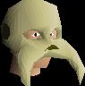 Shaman mask chathead