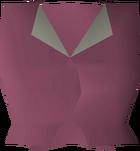 Shirt (lilac) detail