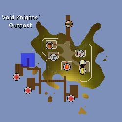 Squire (Veteran) location