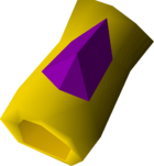 Dragonstone bracelet detail