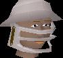 Mercenary (ranger) chathead