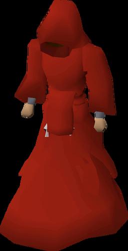 Elder chaos robe  3acc3e314