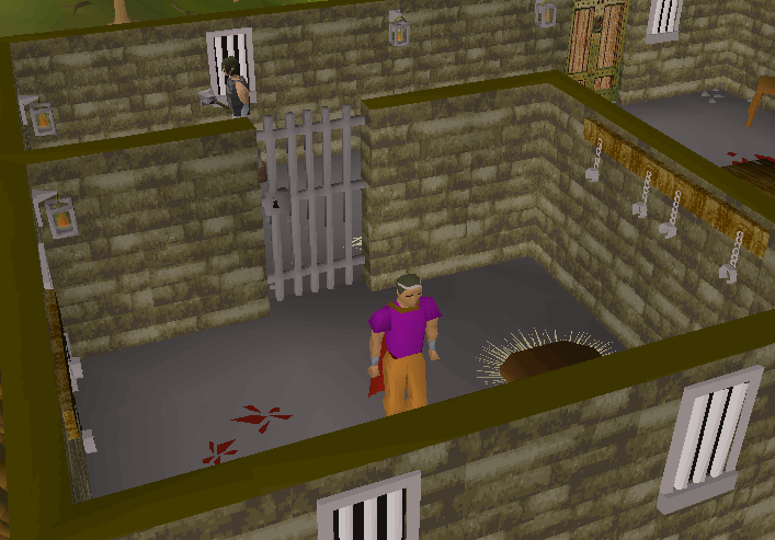 Prince Ali Rescue | Old School RuneScape Wiki | FANDOM powered by Wikia
