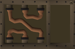 Elemental Workshop II - junction pipe placement