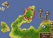 Magic whislte location
