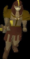 Menaphite guard