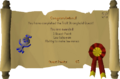 Troll Stronghold reward scroll.png