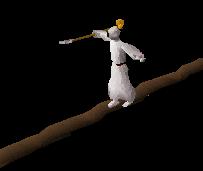 Balance ledge