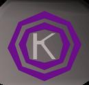 Kharyrll teleport detail