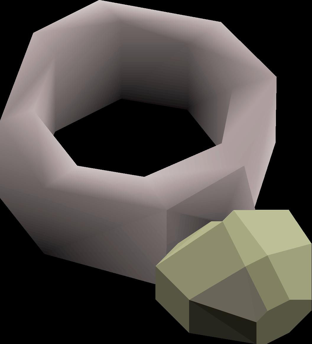 Ring Of Pursuit Runescape
