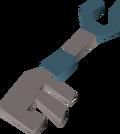 Tower key detail