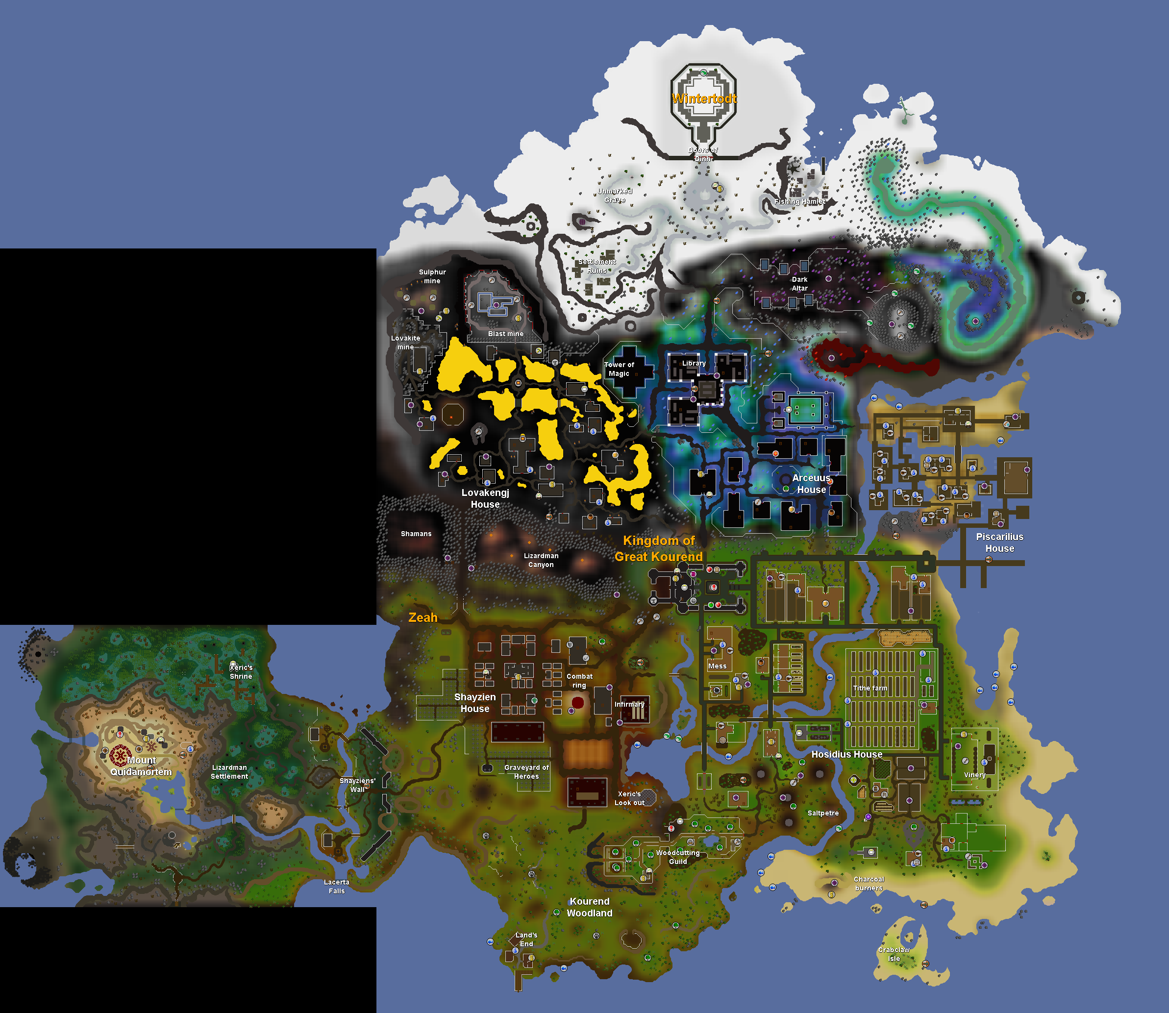 Image zeah mapg old school runescape wiki fandom powered by 1755 january 4 2017 gumiabroncs Gallery