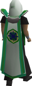 Achievement diary cape (t) equipped