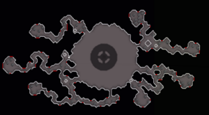 Arzinian Mine Map
