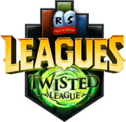 Twisted League