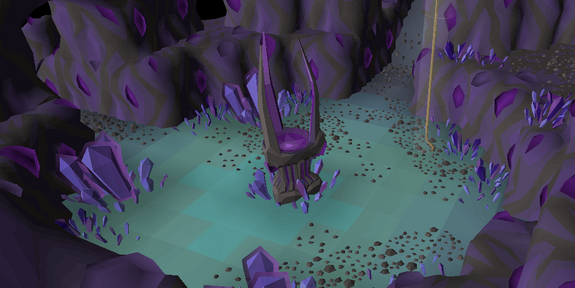 The Catacombs of Kourend (1)