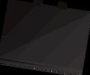 Briefcase detail