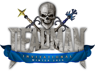 Deadman Winter Invitational Tickets! (1)
