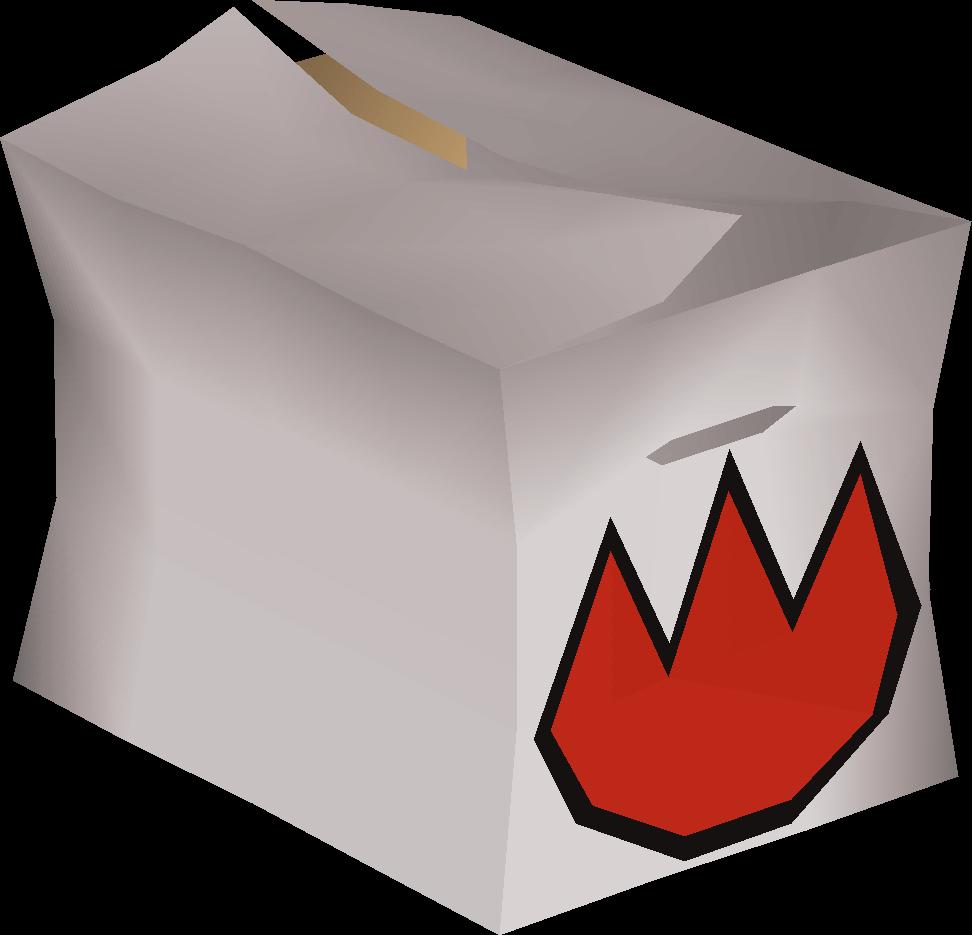 Tzhaar Fire Rune Pack Old School Runescape Wiki Fandom Powered