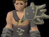 Bandos armour