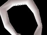 Dragonstone amulet