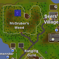 Fairy Ring Code Morytania