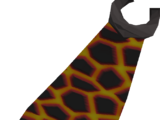Infernal cape