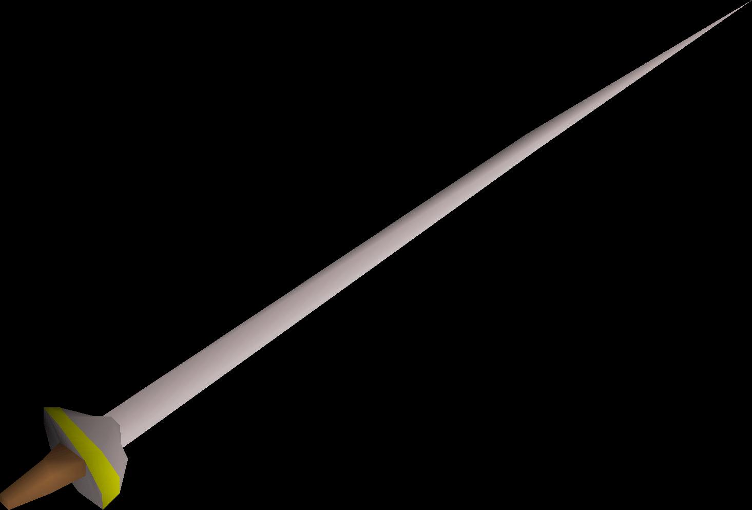 Rapier   Old School RuneScape Wiki   FANDOM powered by Wikia