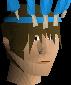 Expert ogre dragon archer hat chathead