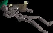 Solztun's corpse