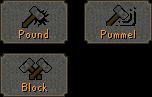 CombatStyles warhammer