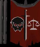Shayzien banner detail