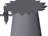 Cannon base