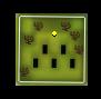 Gravedigger random event map