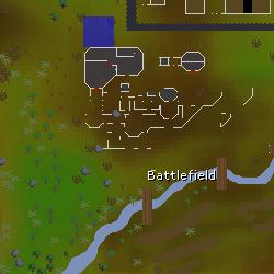 Tracker gnome 1 location
