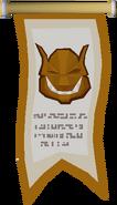 Hobgoblin Champion's banner