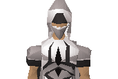 White & Black Graceful newspost