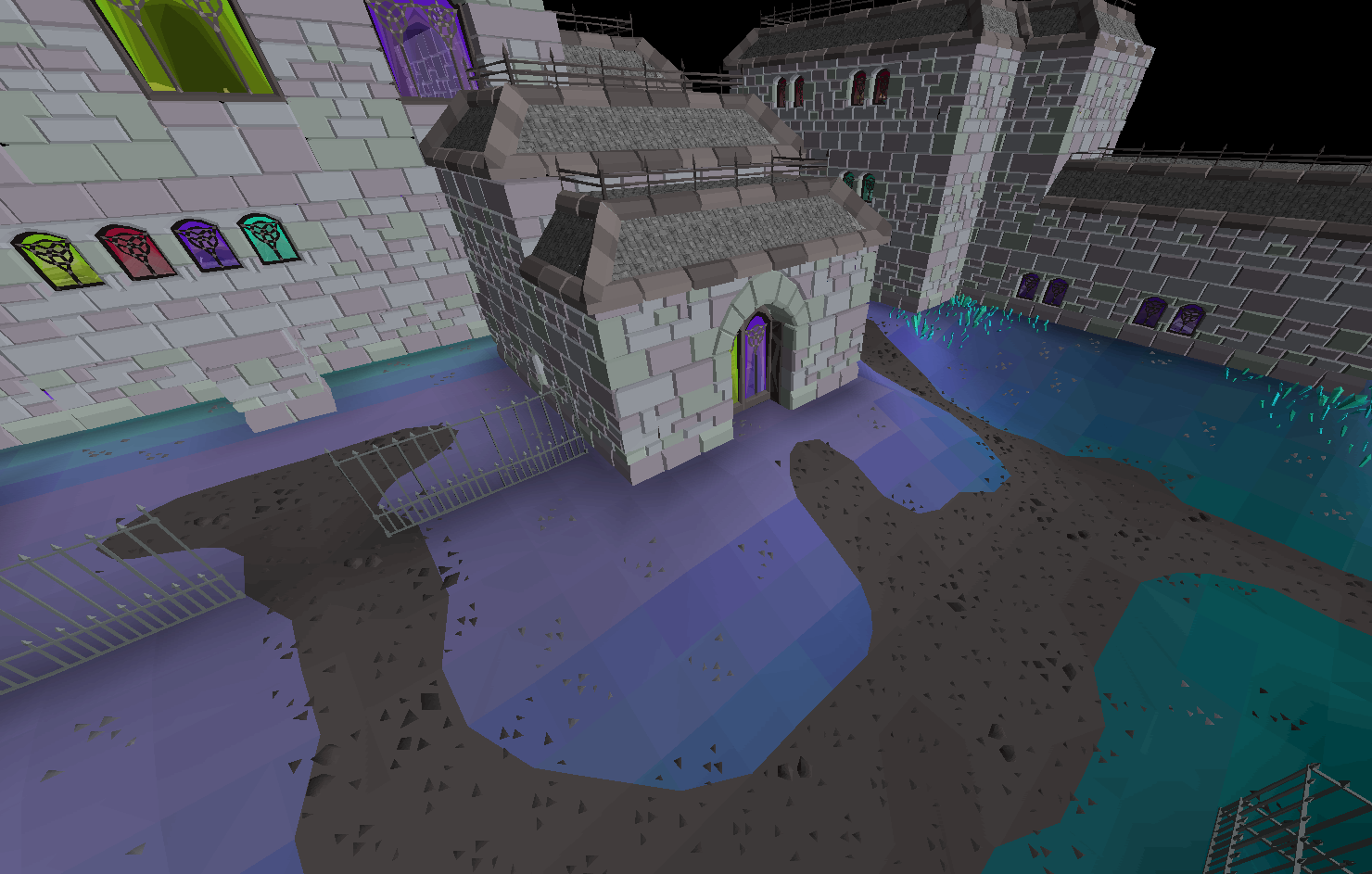 Arceuus House | Old RuneScape Wiki | FANDOM powered by Wikia on