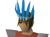 Expert ogre dragon archer hat