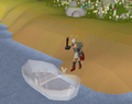 Dragon Slayer II - building rowboat.png