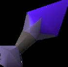 Kodai insignia detail